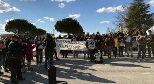 Gubbio 21 marzo. Protesta per la tutela di salute e ambiente