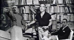 Gennaro Malgieri, Yukio Mishima esteta del patriottismo