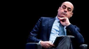 Nicola Zingaretti si dimette da segretario del Pd