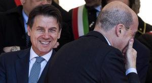 Partito Democratico, di fronte alle dimissioni di Zingaretti