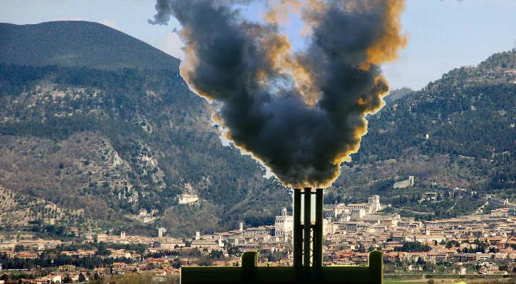 Quattro città <br>in difesa dell'ambiente