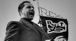 Léon Degrelle La rivoluzione delle anime, Passaggio al Bosco