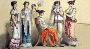 J.J.Bachofen, Il potere femminile, Mimesis