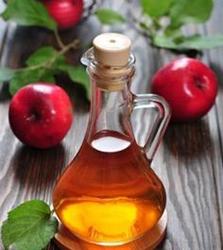 Spray antizanzare. La funzione dell'aceto di mele