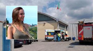 Luana D'Orazio, la ragazza morta sul lavoro a 22 anni