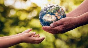 Sabato 5 giugno, Giornata Mondiale per l'Ambiente 2021