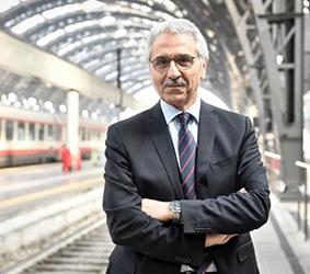 Il commissario straordinario Maurizio Gentile: Il prolungamento della Metro C fermo da 10 anni