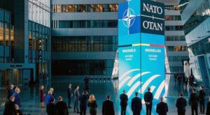 Al vertice Nato, Joe Biden richiama gli alleati europei