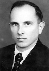 Stepan Bandera (1909-1959)