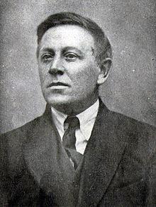 Symon Petliura (1879-1926)