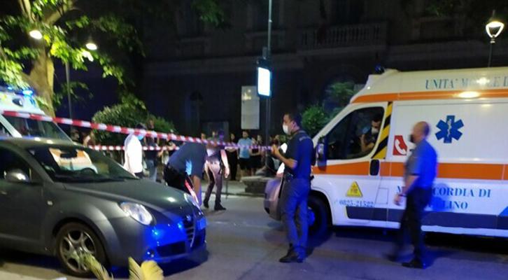 Un arresto per la sparatoria <br>durante gli europei