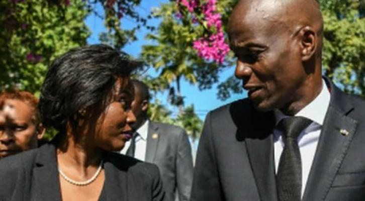 L'omicidio del presidente Moise <br>getta Port-au-Prince nel caos