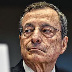 Il Presidente del Consiglio Mario Draghi insultato da Travaglio alla Festa Nazionale di Art Uno