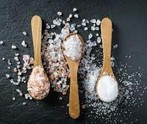 Il sale usato esternalmente combatte i liquidi