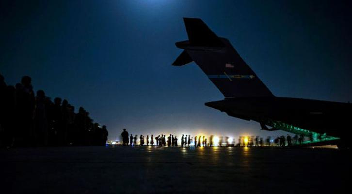 Afghanistan. Le mosse di Russa e Cina dopo la fuga di Biden