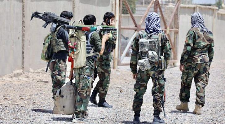 Afghanistan. Allarme di Ghani per l'avanzata dei Talebani