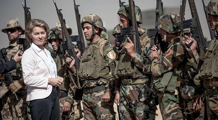 Esercito Europeo. La lezione afghana riapre il dibattito