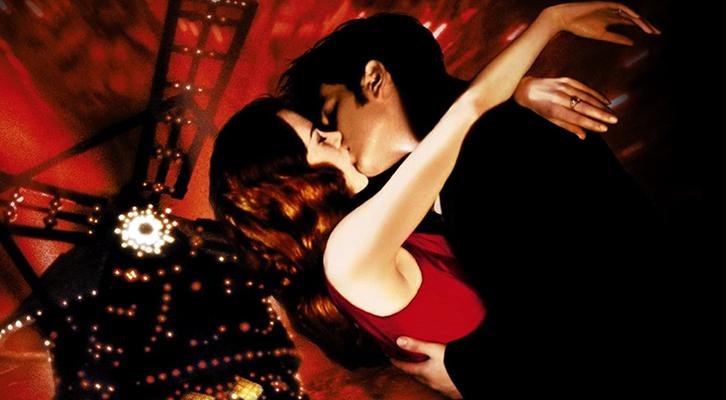Moulin Rouge, il film che rilanciò il Musical compie 20anni