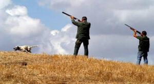Aperta la stagione della caccia e un Referendum abrogativo