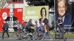 La Germania dopo il voto. Sarà ancora Grande coalizione