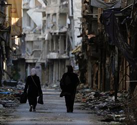 L'Isis si riaffaccia in Siria e Iraq con nuovi attacchi
