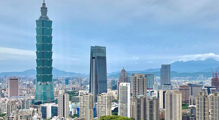 Taiwan teme un'invasione <BR>cinese entro il 2025