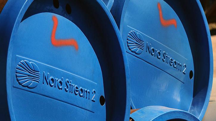 Ue e Ucraina verso lo stoccaggio <br>comune di gas natuarle