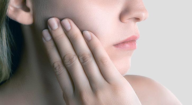 Un dentifricio «sensibile» <br>che dà sollievo ai denti